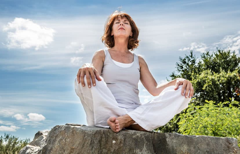 Relaxation And Manifestation