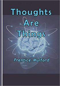 Thoughts are things law of attraction books