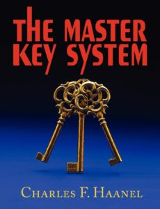 The master key system Law of attraction books