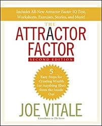 Law of attraction best book