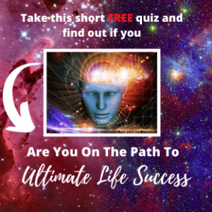 Quiz for life success