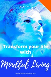 transform with mindful living