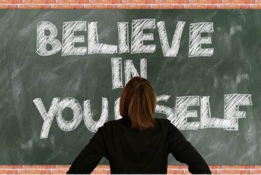 Self-worth Vs Self-esteem