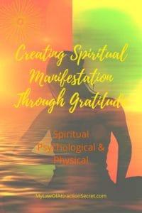 Spiritual-Manifestation