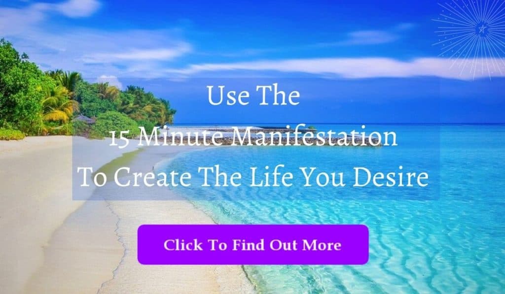 Does the 15 minute manifestation work?