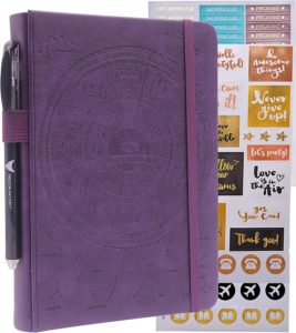 Deluxe Law of Attraction Planner