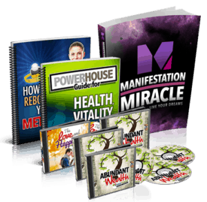 Complete Law Of Attraction Guide