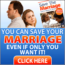 You can save your marriage with this program