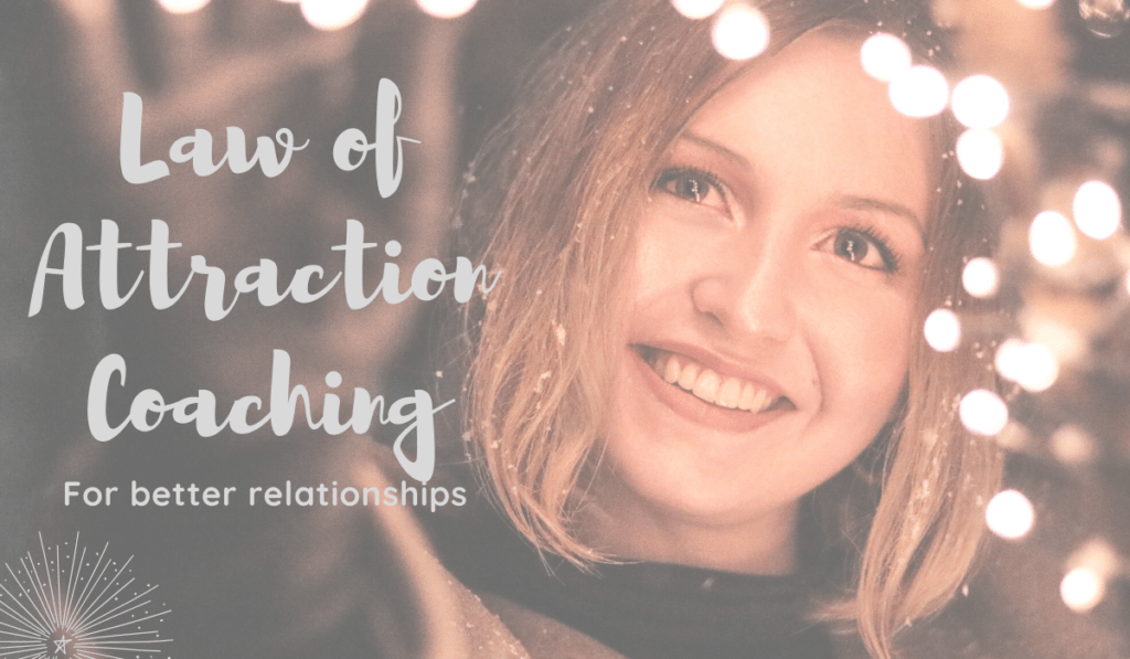 best law of attraction coaching