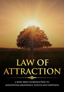 Law of attraction top books