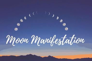 Moon Phases For Manifestation