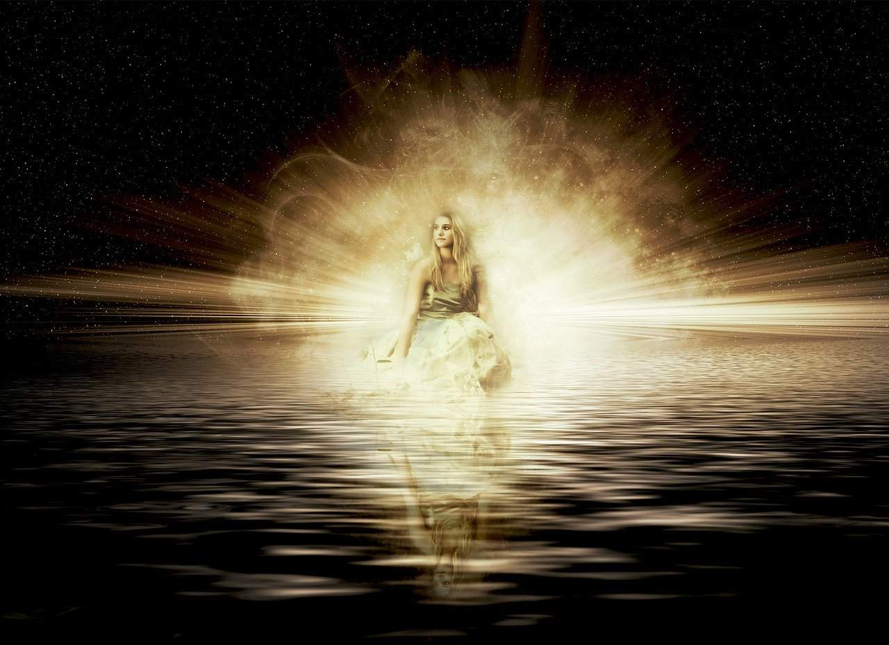 Reflect on spiritualiy