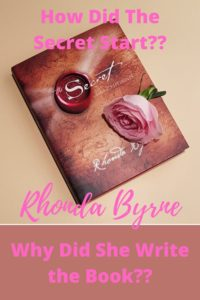The Secret and Rhonda Byrne Book Review