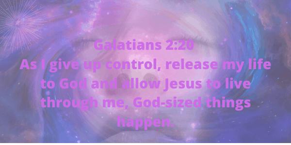 bible affirmations