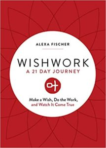 wish work 21 day journey