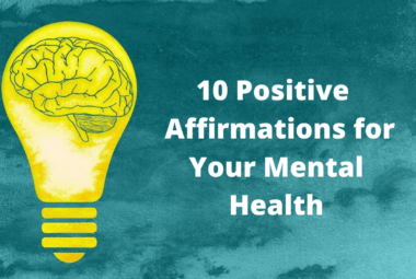 Mental Health Affirmations