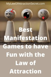 great manifestation games