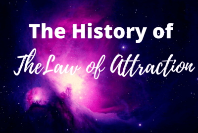 History Law Of Attraction