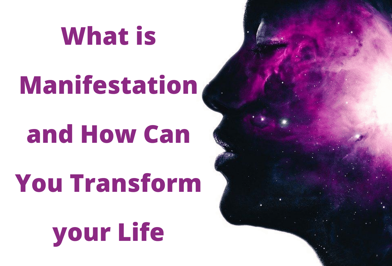 What is manifestation