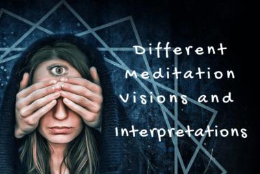 Meditation Vision