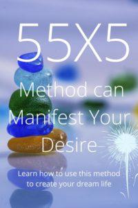 55x5 method