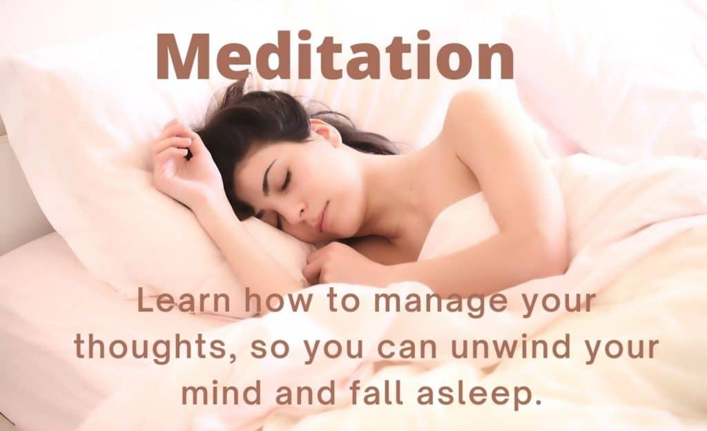 cange your life with meditation