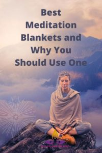 How to find best meditation blankets