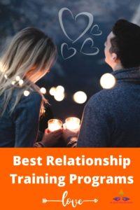 Relationship training programs