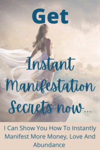 Start Instant Manifestation today