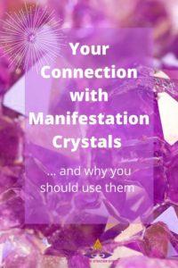 Manifestation crystals