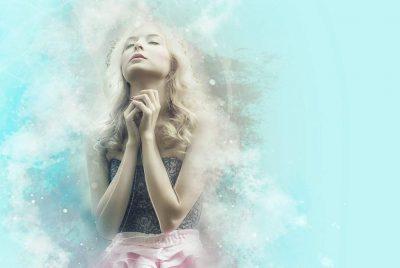 Your Manifestation Prayer