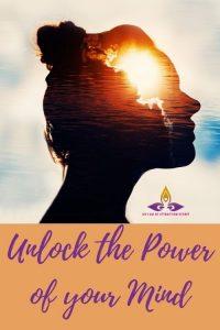 Unlock the Mind power